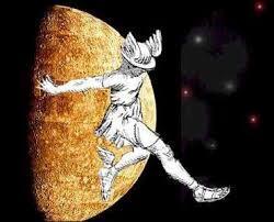 меркурий в хороскопа