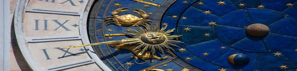 изготвяне на хороскоп