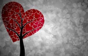 любовта и брака